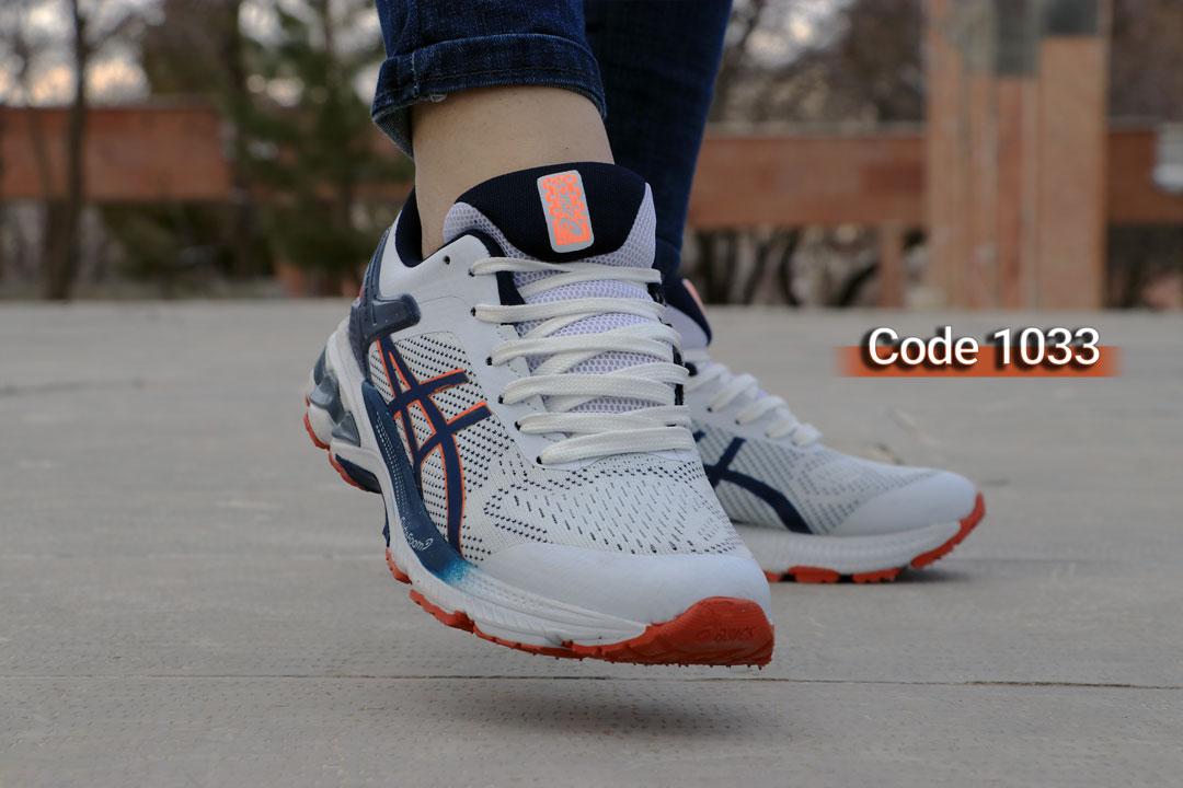 کفش اسپرت ست زنانه و مردانه اسکچرز رنگ طوسی کد 1033